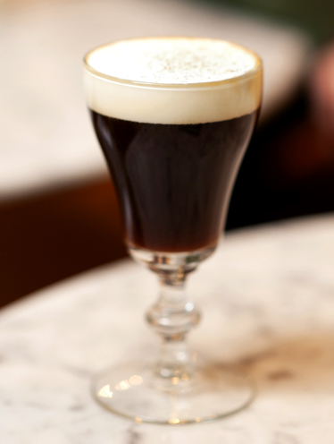 Tully Irish Coffee
